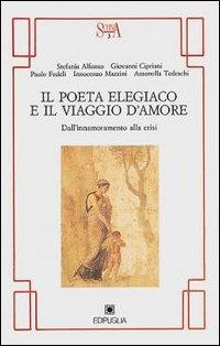 Il poeta elegiaco e il viaggio d'amore