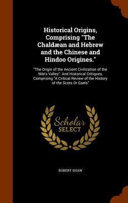 Historical Origins, ...