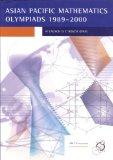 Asian Pacific Mathematics Olympiad 1989-2000