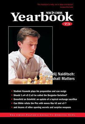 New in Chess Yearbook 73