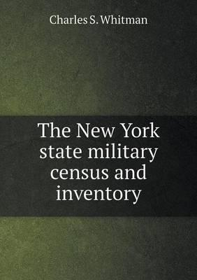 The New York State Military Census and Inventory