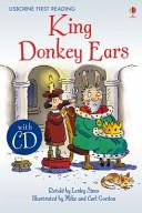 King Donkey Ears. Book   CD