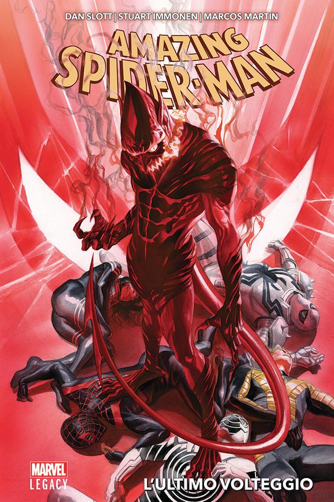 Amazing Spider-Man vol. 7