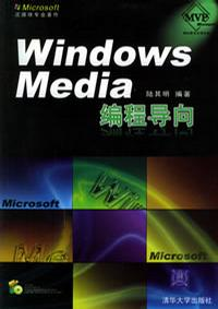Windows Media编程导向