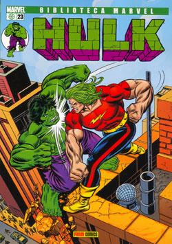 BM: Hulk #23