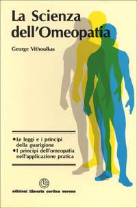 La scienza dell'omeopatia