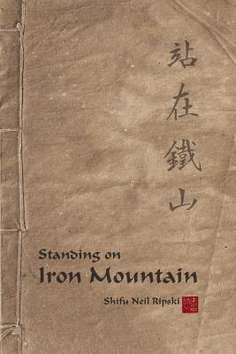 Standing On Iron Mountain