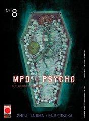 MPD Psycho vol. 8