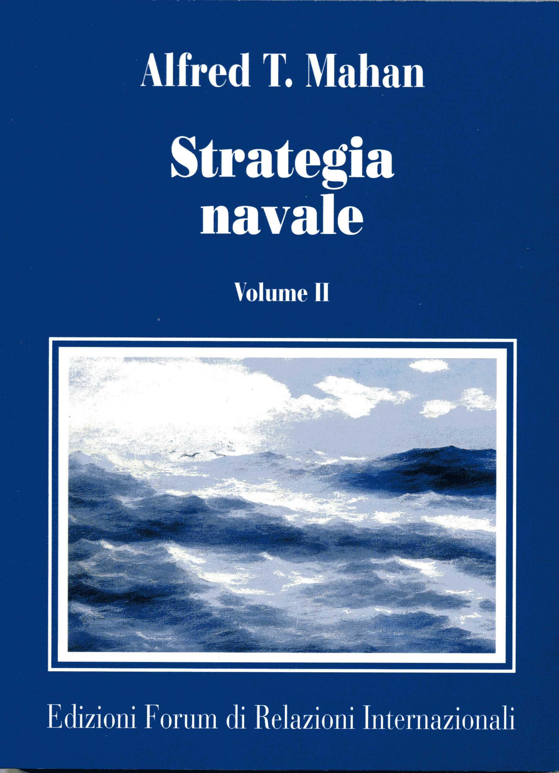 Strategia Navale