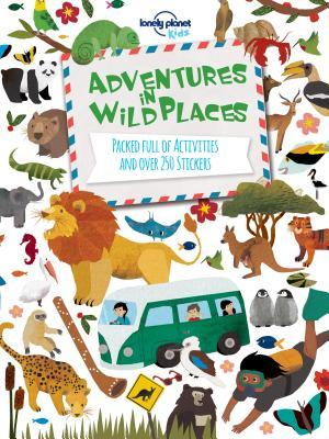 Adventures in Wild P...
