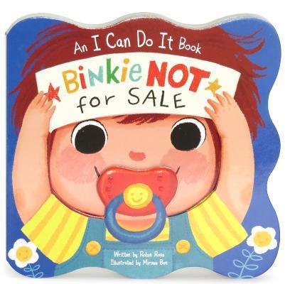 Binkie Not for Sale