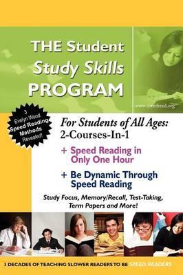 The Student Study Skills Program