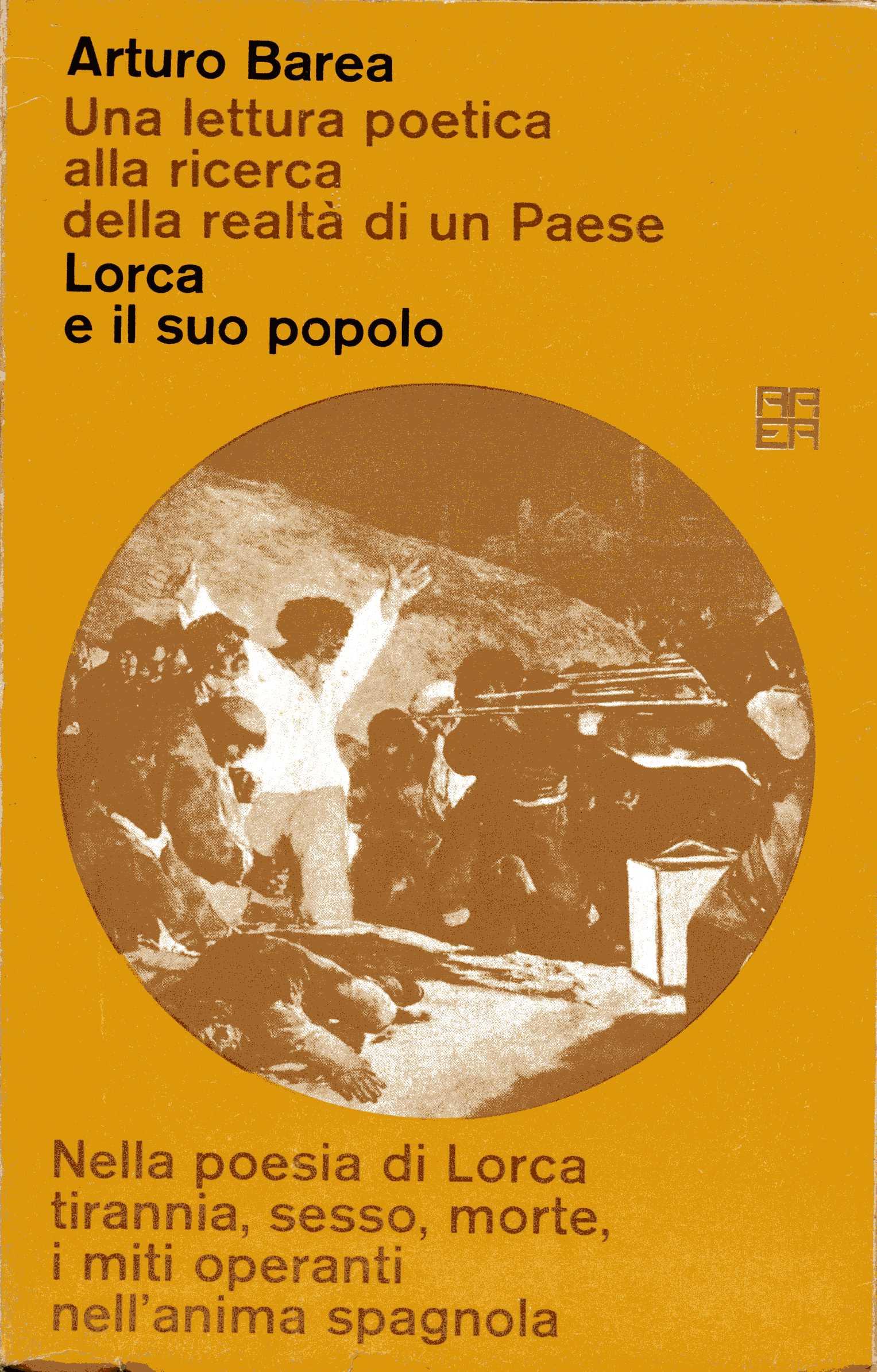 Lorca e il suo popolo