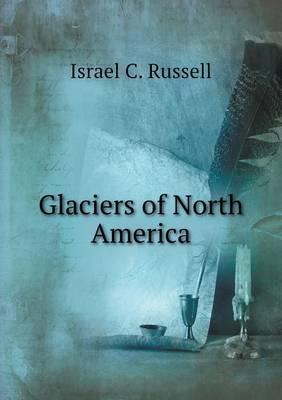 Glaciers of North America
