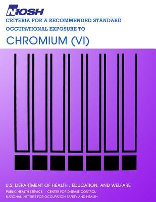 Criteria for a Recommended Standard Occupational Exposure to Chromium VI