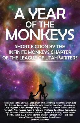 A Year of the Monkeys