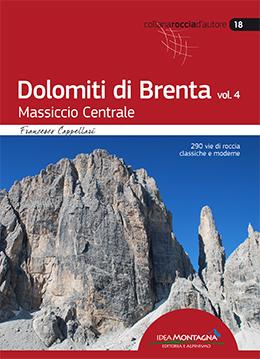 Dolomiti di Brenta - Vol. 4