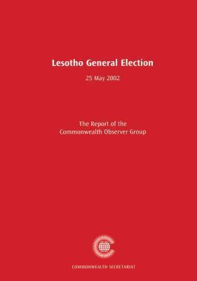 Lesotho General Election