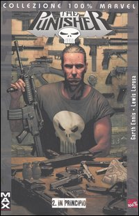 The Punisher Max vol. 2