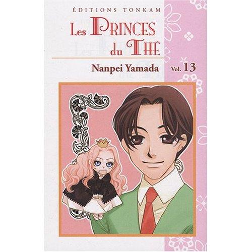 Les Princes du Thé, Tome 13