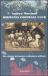Birmania Football Cl...