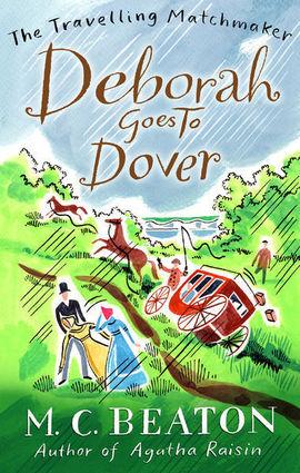 Deborah Goes to Dove...