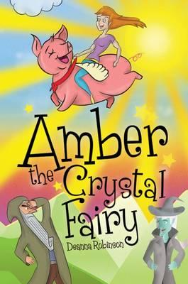 Amber the Crystal Fairy