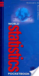 World Statistics Pocketbook 2008