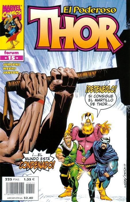 Thor Vol.4 #15 (de 4...