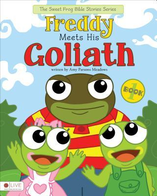 Freddy Meets His Goliath