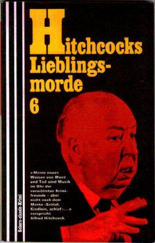 Hitchcocks Lieblingsmorde, 6