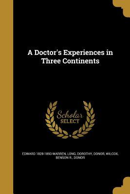 DRS EXPERIENCES IN 3 CONTINENT