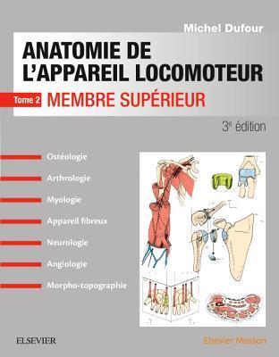 Anatomie De L'appareil Locomoteur