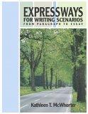 Expressways to Writing Scenarios