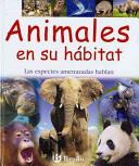 Animales en su hábitat