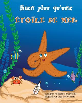 No Less a Starfish in French