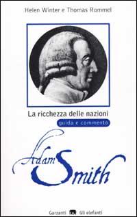 La ricchezza delle nazioni di Adam Smith