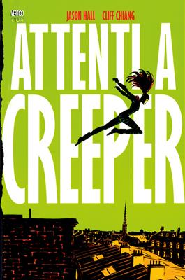 Attenti a Creeper