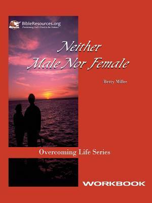 Neither Male Nor Female Workbook