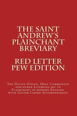 The Saint Andrew's Plainchant Breviary