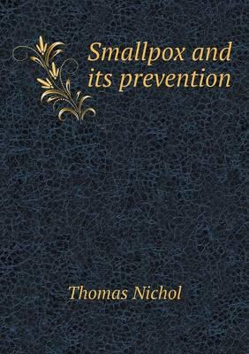 Smallpox and Its Prevention
