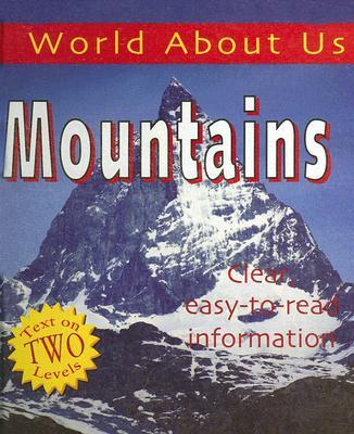 World About Us Mountains