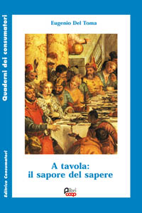 A tavola: il sapore del sapere
