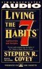 Living the Seven Habits/ 1 Cassette