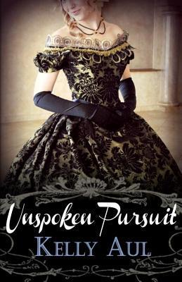 Unspoken Pursuit