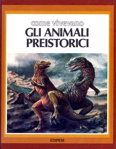 Come vivevano gli animali preistorici
