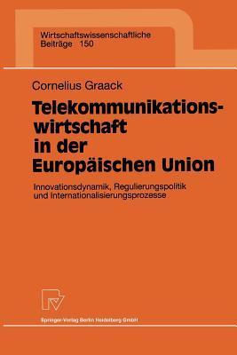 Telekommunikationswirtschaft in Der Europäischen Union