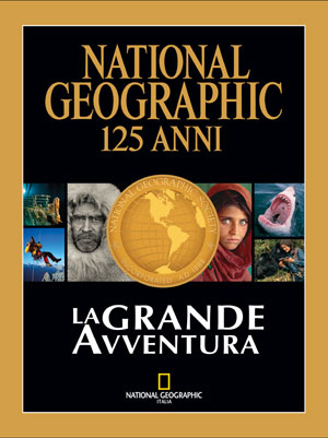 National Geographic 125 anni