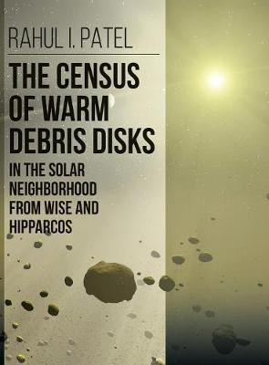 The Census of Warm Debris Disks in the Solar Neighborhood from Wise and Hipparcos