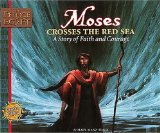 Moses Crosses the Re...